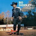 Bo Diddley - Gun Slinger