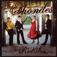 The Shondes - What Love Is