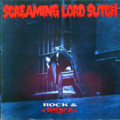 Screaming Lord Sutch - Jack The Ripper - Horror Side