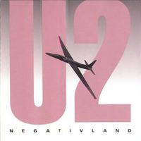 Negativland - U2 (Special Edit Radio Mix)