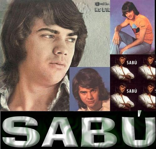 Sabú - Ese Tierno Sentimiento