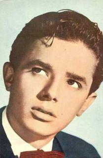 Enrique Guzmán - 98.6