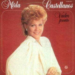 Mirla Castellanos - Cumpleaños Feliz