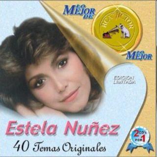 Estela Nuñez - Adivina Adivinanza