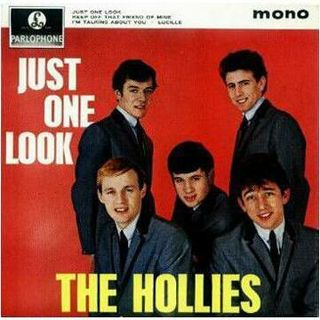 The Hollies-Just One Look (Stereo)
