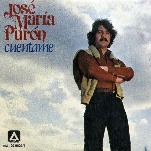 José María Purón - Cuentame