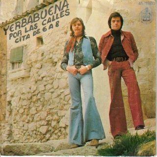 Yerbabuena - Por Las Calles