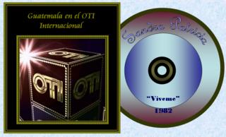 Viveme -Sandra Patricia OTI 1982