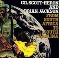 01-Gil Scott Heron & Brian Jackson- Beginnings (First Minute Of A New