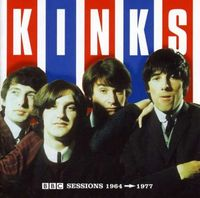07-The Kinks Everybody's Gonna Be Happy