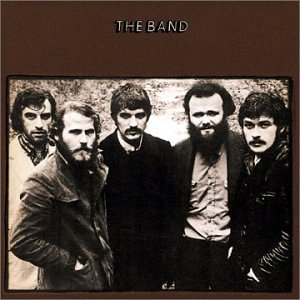 03 The Band - Across the Great Divide