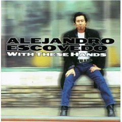 Alejandro escovedo - broken bottle