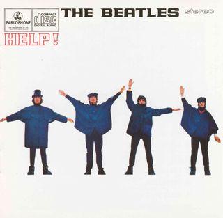 Beatles - Help!