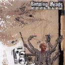 Burning Heads -09- Time To Fire Up The Place