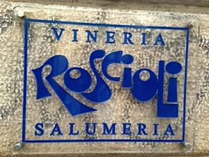 Roscioli