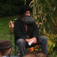 Rebbe Jordan