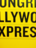 """Cover image of """"Hongrie-Hollywood Express"""""""