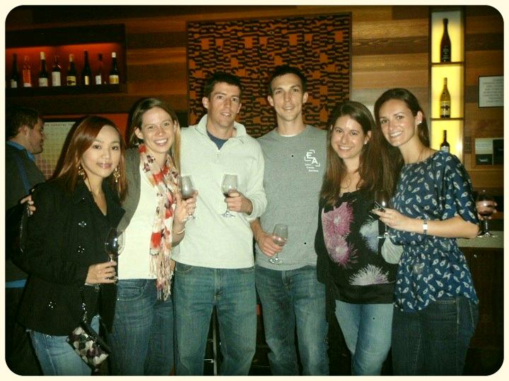 Kyle wine