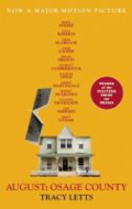 August Osage County by Tracy Letts movie tie-in