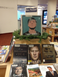 Browsery new nonfiction display