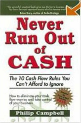 Philip Campbell: Never Run Out of Cash