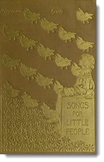Songs for little people, 1896