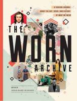 WORN Archive edited by Serah-Marie McMahon cover