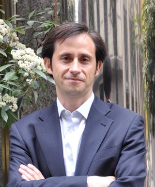 Óscar Cortés