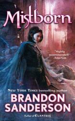 Brandon Sanderson: Mistborn: The Final Empire