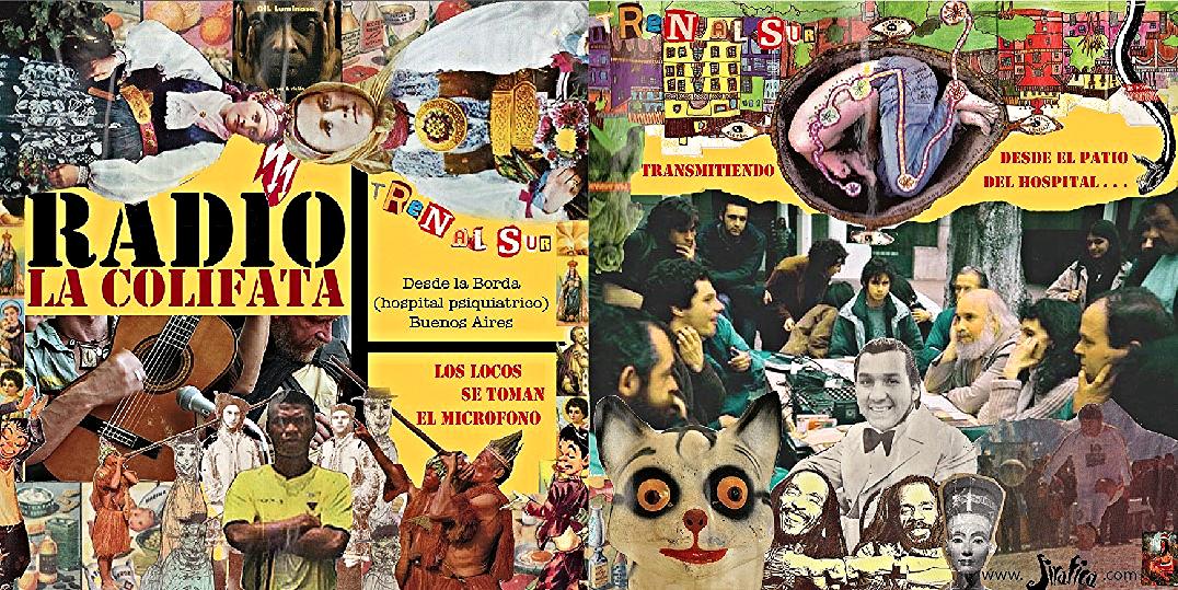 Radio 'La Colifata'