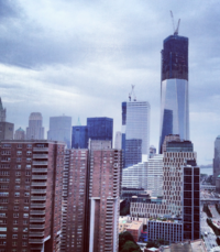 Citigroup, 388 Greenwich St., New York, NY