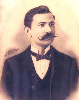 Carlos Felix Escayola Medina
