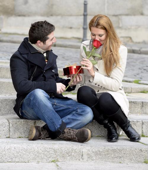 New York City Romantic Date Ideas