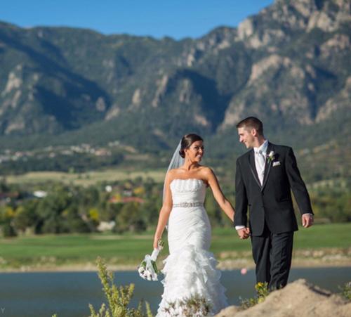 Colorado Springs Wedding Spaces