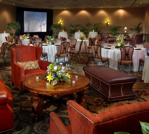 Colorado Springs Event Venue