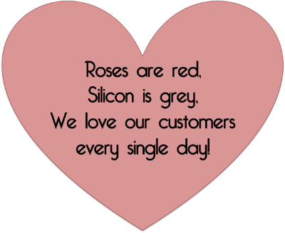 Customer Valentine
