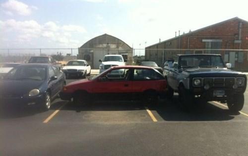 Sidewaysparking