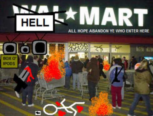 Black hell_mart