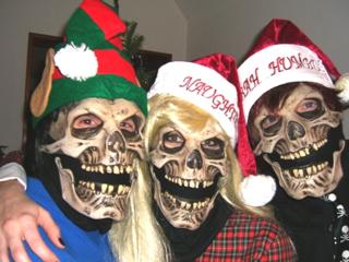 Skullie trio 2