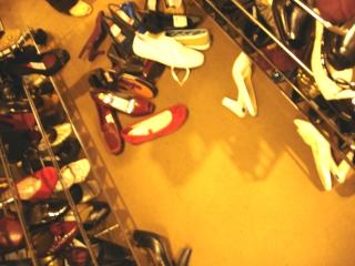 Shoe hell 2