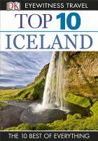 Top 10 Iceland ebook