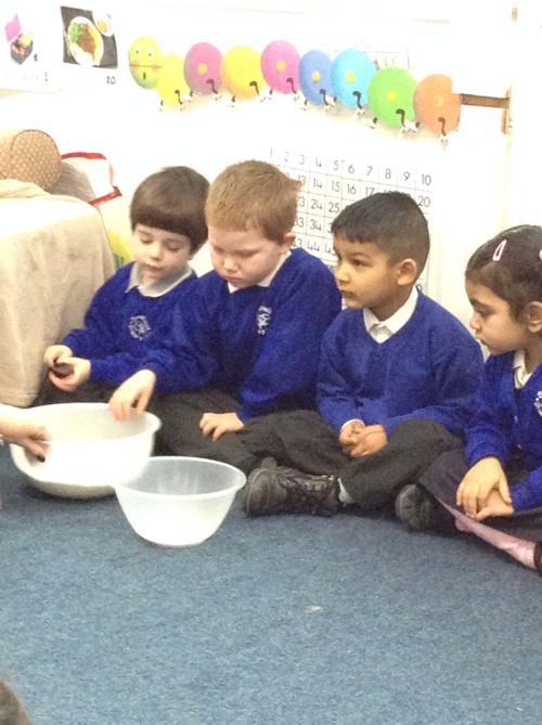 Porridge 123