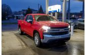 2019 Chevrolet Silverado 1500 MPG: Testing the 2.7-Liter's Fuel Economy