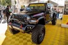 Check Out Hennessey's 'Roided Up Jeep Gladiator Maximus 1000