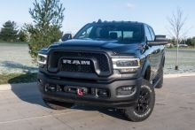 Life With a Ram Power Wagon: Daily Driving the Ultimate Ram 2500