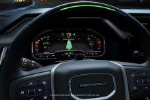 2022 GMC Sierra 1500 Denali to Get Super Cruise Self-Driving System