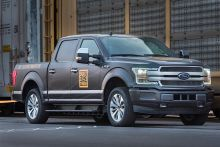 Electric Truck News Roundup: Ford F-150 EV Details, GM and Nikola Partnership, and GMC Hummer Gets Crabby