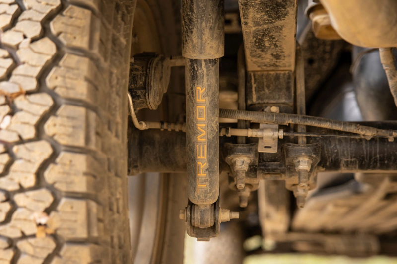 2021 Ford F-150 Tremor Shock Absorbers