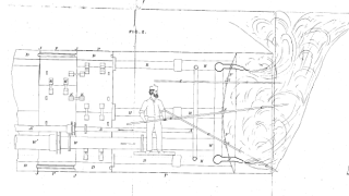 Greathead shield patent