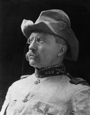 Theodore R